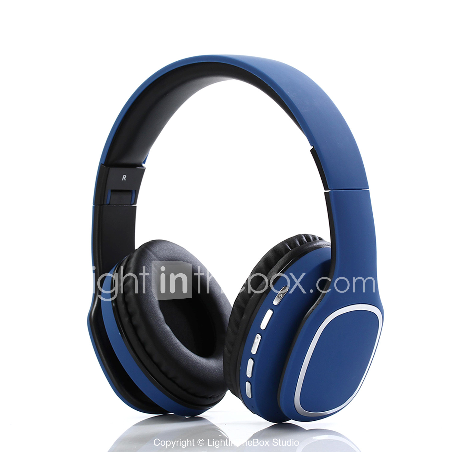 Litbest Bt012 Over Ear Headphone Wireless Travel Entertainment Bluetooth 4 2 Stereo 7150012 2020 19 99