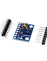 mma8452 3-axial module accéléromètre triaxial numérique pour (pour Arduino)