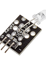 38KHz (For Arduino) Compatible IR Infrared Transmitter Module