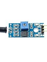 Heat-Sensitive Temperature Switch Sensor Module for Arduino