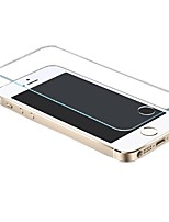 Explosion-Proof High Transparent Ultrathin Tempered Glass Film for iPhone5/5s