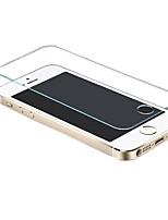 abordables -A prueba de explosiones de alta transparente ultrafino templado Cinta Cristal para iPhone5/5s