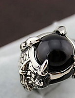 cheap -Men's Statement Ring - Fashion Ring For Christmas Gifts Party Daily Casual Sports