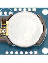 relógio de tempo real baseado DS1307 pequena I2C RTC módulo de memória para 24C32 (para arduino) ak