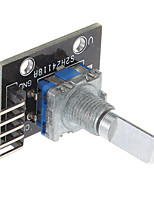 KY-040 Rotary Encoder Module for (For Arduino) AVR PIC