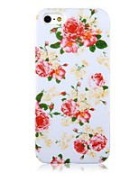 Per iPhone X iPhone 8 iPhone 8 Plus Custodie cover Custodia posteriore Custodia Morbido Silicone per iPhone X iPhone 8 Plus iPhone 8