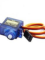 TowerPro SG90 9g servo mini-com acessórios para (para arduino) (funciona com oficial (para Arduino) placas)