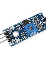 Module de capteur de lumière LM393 entrée 3.3-5V