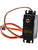 mg995 engranaje de metal alto torque servo para hpi xl helicóptero / coche / bs88 del barco