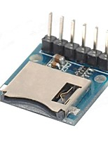 5235 Micro SD Card Module