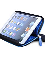 cheap -Case For iPad Mini 3/2/1 Sleeve Case Solid Color Special Design Textile for