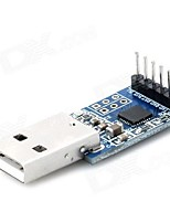CP2102 USB к модулю TTL адаптер