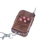 4-Key mutuelle duplication télécommande pour module de relais de l'alimentation à distance sans fil (1 * 27A)