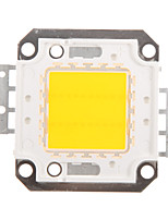 cheap -COB 1700-1800 lm 30 V LED Chip Aluminum 20 W