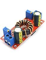 10a dc convertisseur buck 4 ~ 30v à 1,2 ~ 30v tension réglable pouvoir régulateur approvisionnement
