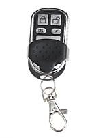 315MHz 4-Key mutuelle-Duplication télécommande pour module de relais de l'alimentation à distance sans fil (1 * 27A)