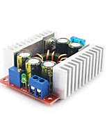 15A DC 4~32V to DC 1.2~32V Converter Buck Adjustable Electronic Power Regulator