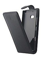 cheap -Case For Nokia Nokia Lumia 930 Nokia Case Flip Full Body Cases Solid Color Hard PU Leather for