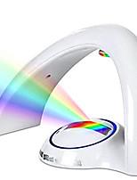 abordables -1 pieza Luz de Navidad Lámparas de Noche Múltiples Colores Batería Regulable