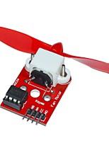 keyes l9110 module de ventilation pour Arduino