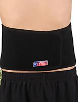 Ceinture Lombaire pour Cyclisme Randonnée Gymnastique Course/Running Jogging Unisexe Extérieur Sports Vêtements de Plein Air Nylon Lycra