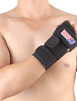 Support pour Poignet Support pour Main & Poignet pour Cyclisme Randonnée Escalade Gymnastique Unisexe Extérieur Vêtements de Plein Air
