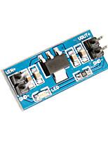 AMS1117 3,3 CCL + Composants Power Module