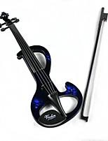 cheap -Violin Toy Musical Instrument Toys Simulation Violin Musical Instruments Plastic Pieces Girls' Boys' Christmas Birthday Children's Day