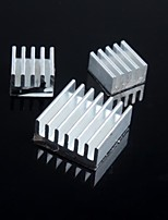 Raspberry Pi  Heat Sink (3pcs)