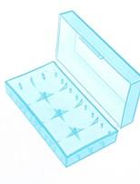 Caja de almacenamiento 18650