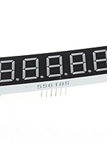 Compatible (for Arduino) 5-Digit Display Module - 0.56in.