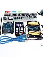 Electronic Parts Starter Kit Starter Kit Learning Kit for Arduino