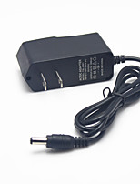 9V 1A Power Adapter for Arduino (2-Flat-Pin Plug / 100CM Cable)