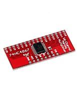 geeetech cd74hc4067 Multiplexeur analogique numérique carte opto 16 canaux