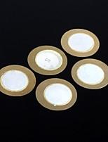 20мм давление диаметр шайбы / пьезоэлектрической керамики / пьезоэлектрический зуммер (5шт)