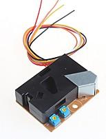 capteur de poussière sur le capteur de la poussière de PM2,5 détecte pour Arduino