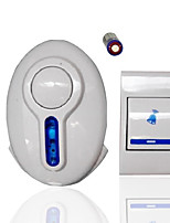 Small And Compact 9520 FD Wireless Door Bell