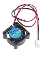 2.5cm portable ventilateur de refroidissement 12v