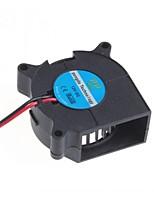 4cm ventilateur / humidificateur centrifuge ventilateur 12v