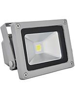Недорогие -10W LED прожекторы Уличное освещение Гараж / автостоянка Кладовая Холл / лестничная площадка Холодный белый AC 85-265V