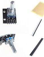 modules et accessoires pour Arduino codeur rotatif