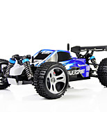 RC Car WL Toys A959 2.4G High Speed 4WD Drift Car Buggy 1:18 50 KM/H Remote Control Rechargeable Electric