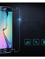cheap -0.3MM High Definition Tempered Glass Screen Protector For Samsung Galaxy S6 edge
