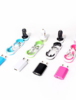 1 Set US USB Wall Charger Power Plug + Micro USB Date Cable+ Car Charger For Samsung S5/Note4 and Others