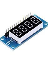 4 Digital Control Module Four Parallel 9012 Drivers