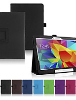 cheap -New Flip Leather Stand Case Cover Tablet Holster for Samsung Galaxy Tab Pro 10.1 /Tab 4 10.1 /Tab A 9.7