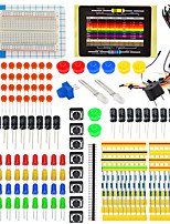 Fans Package for Arduino Electronics Electronic Component Kits