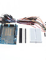 for Arduino ProtoShield Robot Prototype Expansion Board