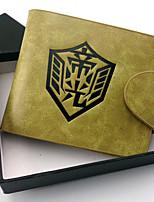 preiswerte -Tasche Inspiriert von Kuroko kein Basket Kuroko Tetsuya Anime Cosplay Accessoires Aufbewahrungskasten PU-Leder