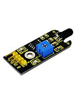 Keyestudio Flame Fire Detection Sensor Module for Arduino